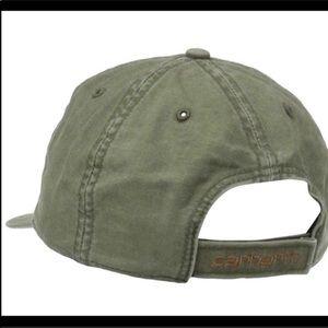 Carhartt Accessories - Green Carhartt Hat Brand New